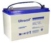 Batterie GEL 100Ah 12V Ultracell