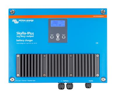 Chargeur batterie Skylla IP44 24/30 (3)-Victron
