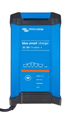 Chargeur batterie 30A 12V Blue Smart IP22 Victron
