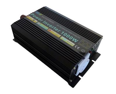 Transformateur / Convertisseur de tension 1000W 24V-230V