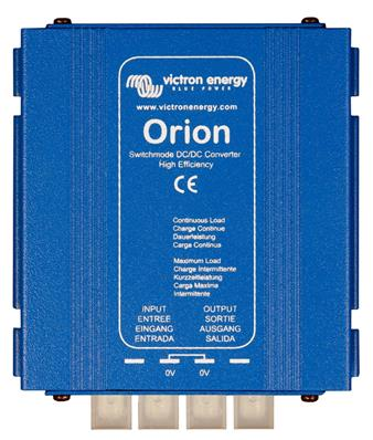 Convertisseur de tension DC/DC Orion 12V-24V 10A Victron