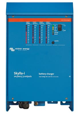 Chargeur batterie Skylla-i 24/100 (3)-Victron