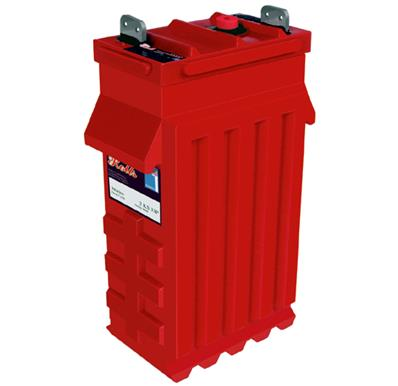 Batterie solaire Rolls Series 5000 2V 2655Ah 2OS33P