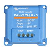 Convertisseur de tension DC/DC Orion-Tr 24V-12V 5A Victron