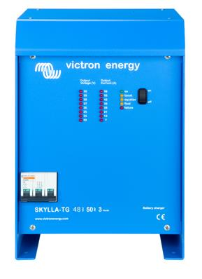 Chargeur batterie Skylla-TG 48/50 (1+1) Victron