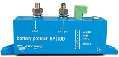 Battery Protect 100A 12V 24V Victron energy