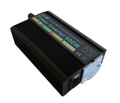 Transformateur / Convertisseur de tension 600W 12V-230V